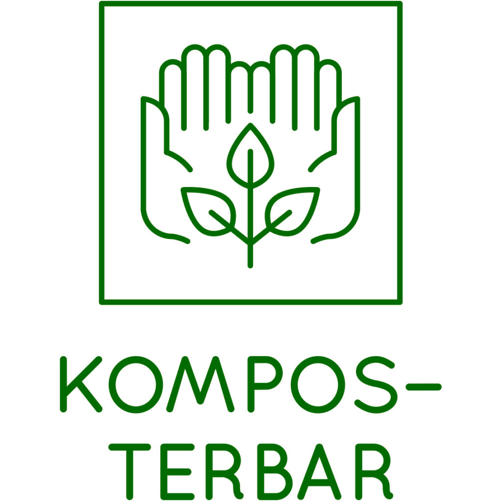 Komposterbar emballage