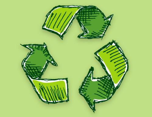 Miljøvenlig plast