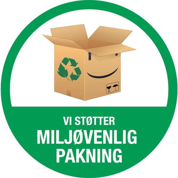 Forside MiljøvenligPakning.dk