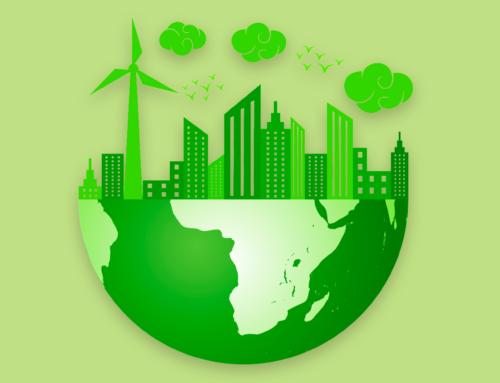 10 gode råd til at pakke miljøvenligt