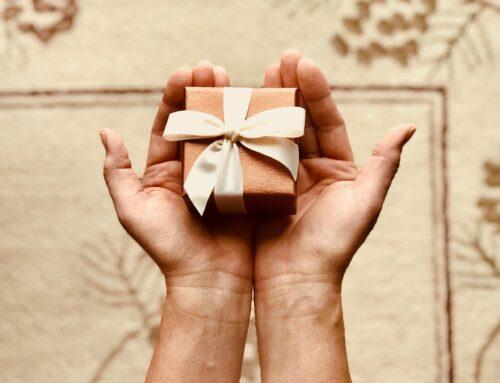 Sådan tænker du på miljøet, når du bruger årets gavebudget