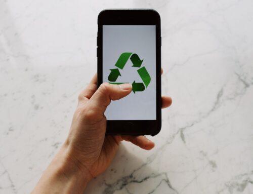 Case: BOB Linkbuilding er 100% digitalt firma og bruger aldrig papir eller pap
